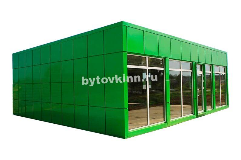 Продажа торговых зданий для магазина
